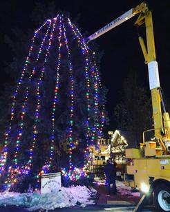 Community Rallies To Save Decemberfest