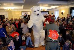 Sinterklaas Is Coming to Town