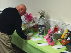 Auction Raises $6,600 for Pawling Beautification