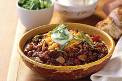 WPWL to Hold 4th Annual Chili Cook-Off