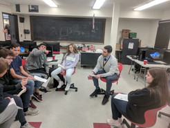 PHS Remix Club Offers New Opportunities to Students