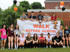 Health and Wellness at Pawling Elementary