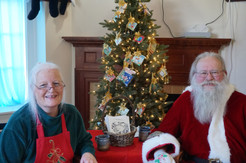 Celebrate the Holidays at the Pawling Library