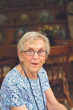 Green Chimneys Co-Founder Myra Mattes Ross Passes at 88 - Nonprofit to Carry Her Legacy of Love and