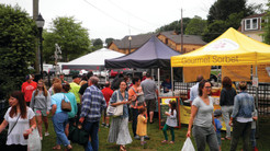Farmers Market Returns June 15