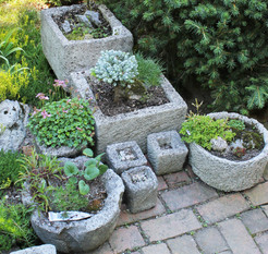 Tips for Troughs