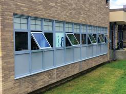 Pawling Schools Receive Summer Improvements
