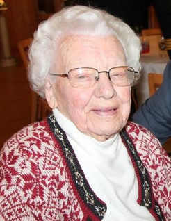 CHARLOTTE H. WHALEY, 99 | Pawling