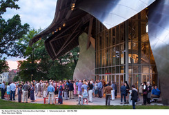 Creativity Reigns at Bard Fisher Center