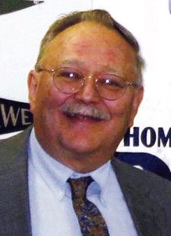 Pawling Remembers Stan Mersand, Community Leader
