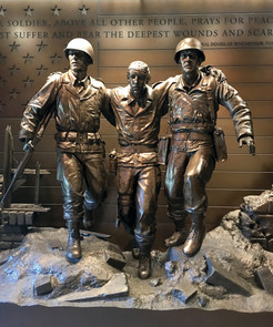 Hudson Valley Museum Honors Purple Heart Recipients