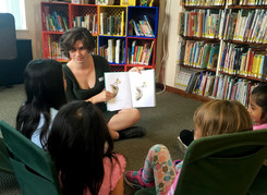 Grant Boosts Bilingual Learning for Kids at Pawling Library