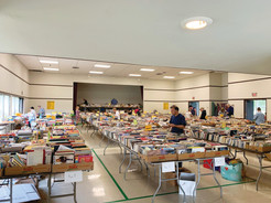 Pawling Supports Library Book Sale