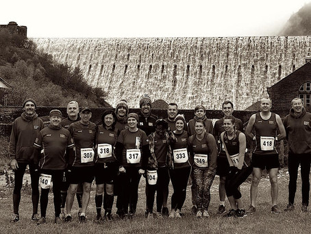 New Monthly News for Caerleon RC in 2020 - But first lets finish with 2019!