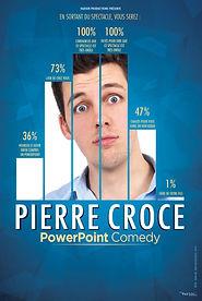 Theatre des Brunes - Pierre Croce