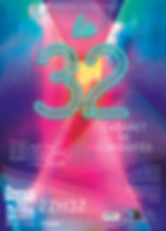 Le 32 - AFFICHE (CMJN - 46x64 - 300dpi -