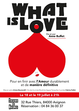WHAT_is_Love_AFFICHE_BRUNES_A3_V2_SANS-C