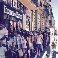Théâtre des Brunes Agnès Chamak