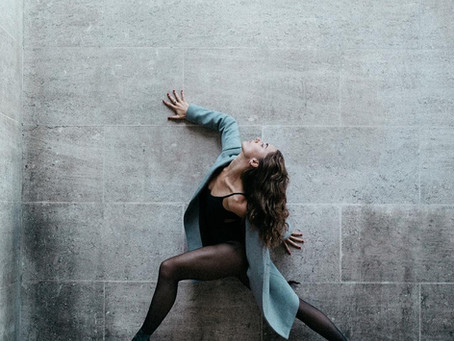 Interview: Immerse yourself with Natasha Trigg and Ballet.