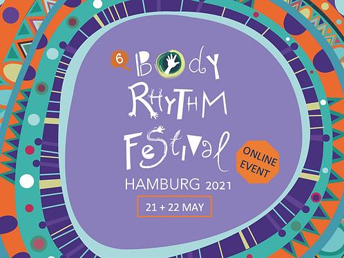 Online Festival Event 2021