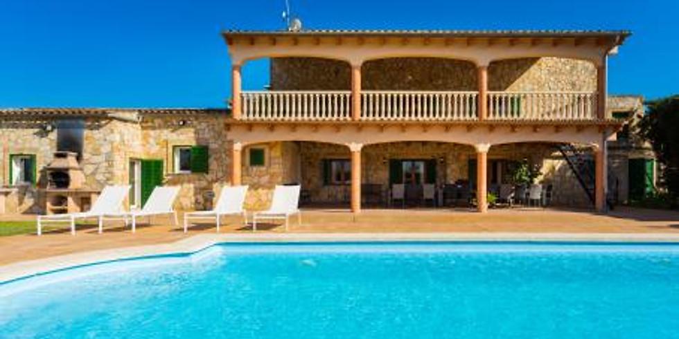 Musikurlaub auf Mallorca