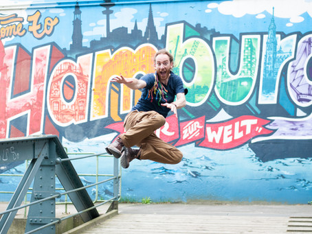 Herzlich Willkommen auf der neuen Body Rhythm Hamburg Website!