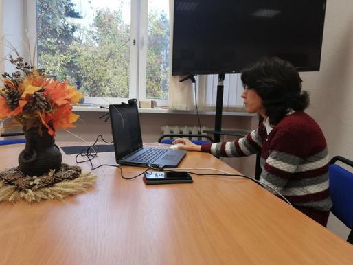 Состоялся вебинар «Педагогические технологии в преподавании мировой художественной культуры»