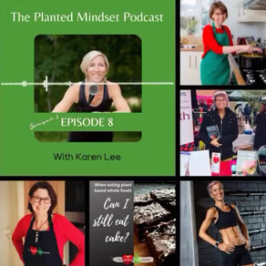 Are we living in dis-ease? Guest Episode with The Sensitive Foodie