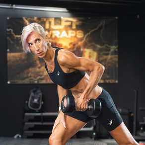 Why all women should strength train