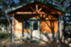 hill country cabin, cabins in wimberley