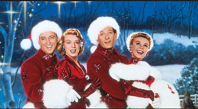 White Xmas Sing Movie and  Sing Along.JP
