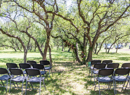 How the COVID-19 Pandemic is Affecting Weddings