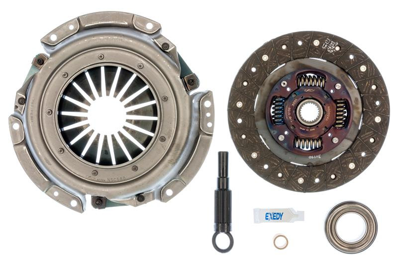 EXEDY OEM Replacement Clutch Kit L24 and L26