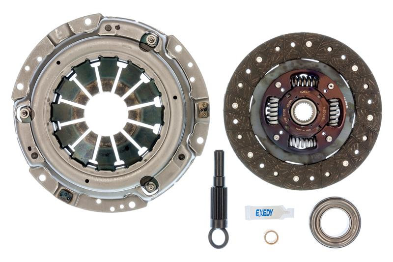 EXEDY OEM Replacement Clutch Kit L28E (280z and 280zx 2 seater)