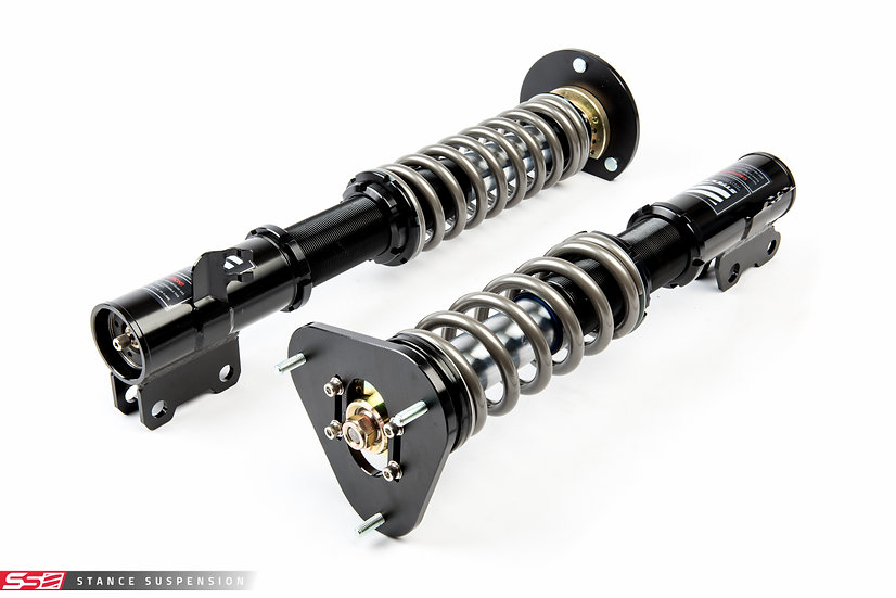 Stance XR1 Coilover - Subaru Forester SG5 02-07