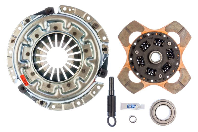 EXEDY Racing Stage 2 Cerametallic Clutch Kit *Thin Disc*