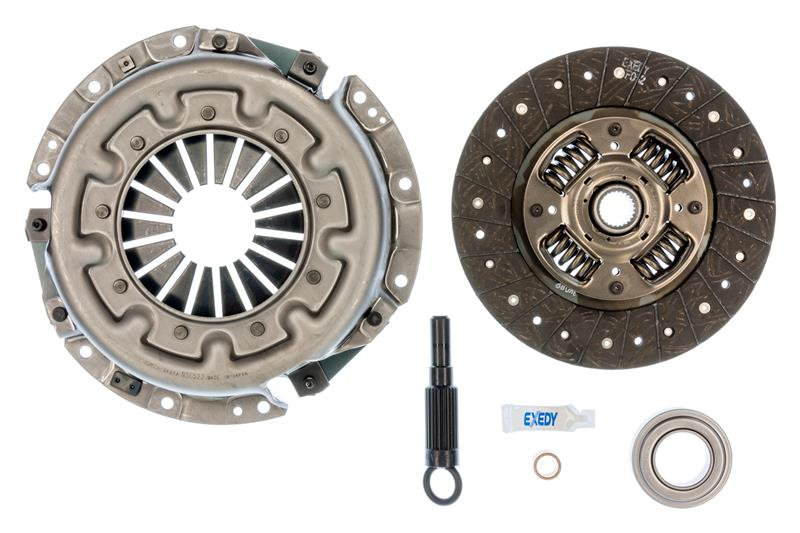 EXEDY OEM Replacement Clutch Kit L28E (280z and 280zx 2+2)