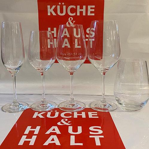 Gläser Viña von Schott Zwiesel