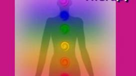 Crystal & Chakra Therapy