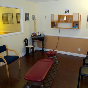 The Adjusting Room