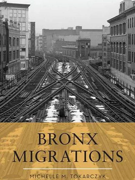 Bronx Migrations by Michelle M. Tokarczyk