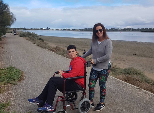 Barwon River is Wheelchair Accessible