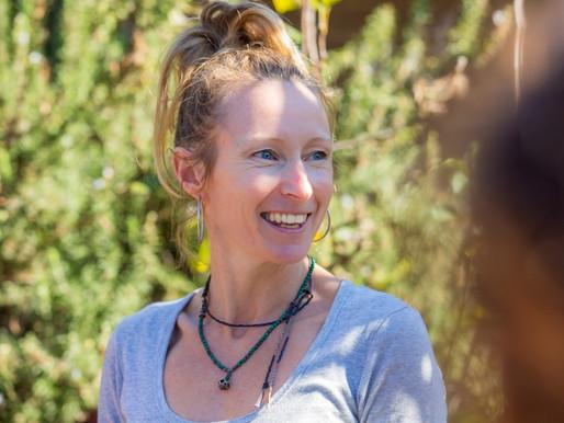 Rachel Hely Yoga