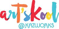 Kaz's ArtSkool