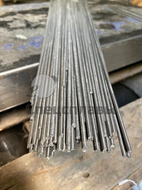 Пруток вольфрамовый СВИ 4 мм