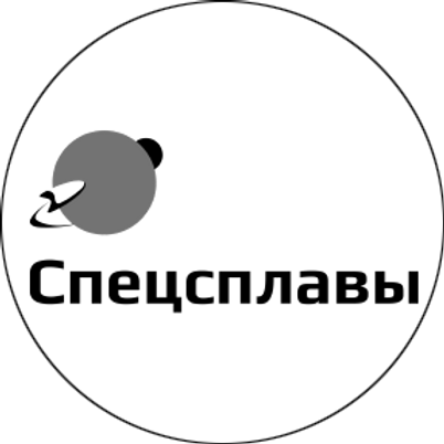 Круг титановый ВТ6 ∅260 мм, L-60 мм