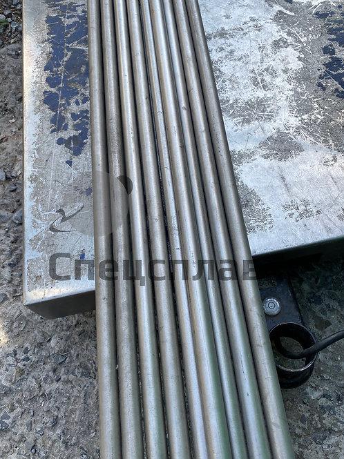 Труба титановая ВТ1-0   12х1 мм