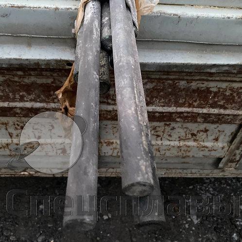 Пруток молибденовый МЧ  20 мм