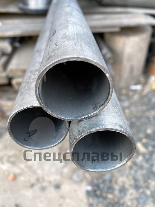 Труба титановая ОТ4  32х1,5 мм