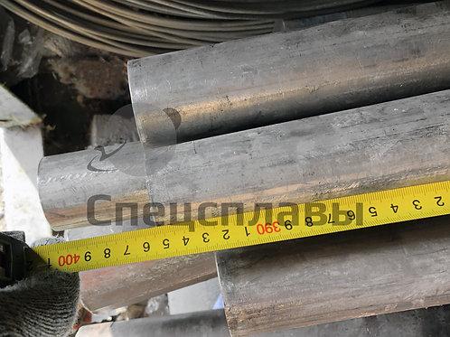 Труба титановая ВТ1-0  50х2 мм